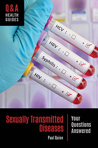 Sexually Transmitted Diseases: Your Questions Answered (Q&A Health Guides) (English Edition)
