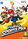 Wii - Mario Sports Mix Occasion