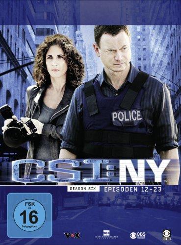 Season 6.2 (3 DVDs)