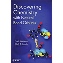 { DISCOVERING CHEMISTRY WITH NATURAL BOND ORBITALS - GREENLIGHT } By Weinhold, Frank ( Author ) [ Jul - 2012 ] [ Paperback ]