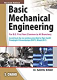 #8: Basic Mechanical Engineering