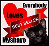 Wildcats Everybody Loves Baby Myshayo (Myshayo Illustrated Baby Geoffroy Cat Stories Book 3) (English Edition)
