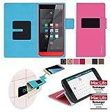 reboon Obi Worldphone SJ1.5 Cover in Pink | Multifunktional | Testsieger