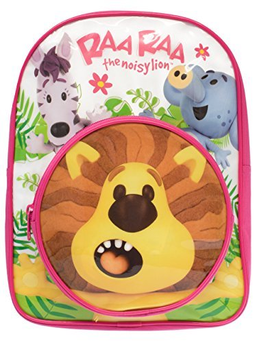 Raa Raa the Noisy Lion Backpack by Raa Raa for sale  Delivered anywhere in UK