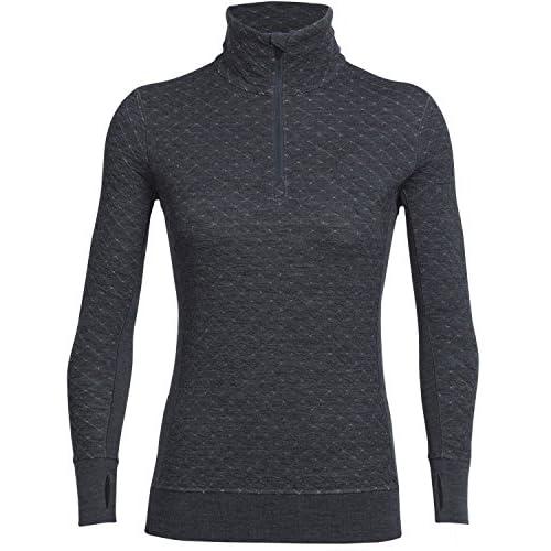 51x2D8cbh5L. SS500  - Icebreaker Women's Affinity Underwear, women's, 103891