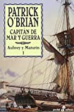 14. Capitán de mar y guerra - Patrick O'Brian