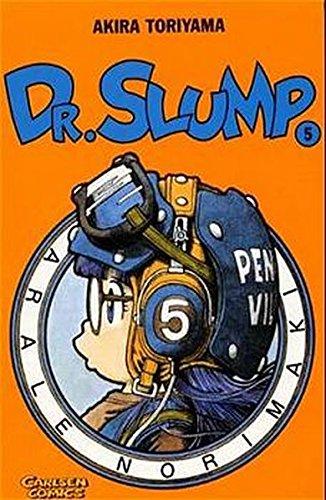 Dr. Slump 05.