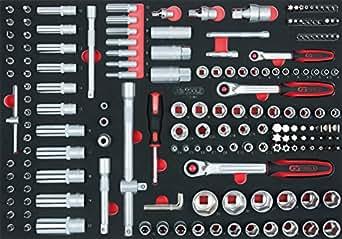 39 ks tools 7110180 scs 1 10 2 cm und 3 20 3 cm und 1 2. Black Bedroom Furniture Sets. Home Design Ideas