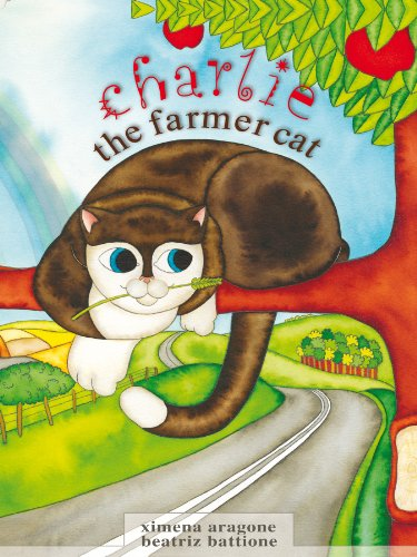 Charlie The Farmer Cat (Charlie the cat Book 2)