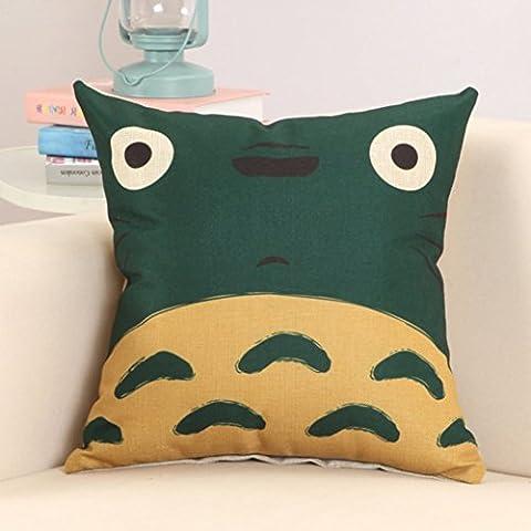 cuscino auto personalizzata/copertura del cuscino pacchetto di decorazioni per la casa morbido/Comodino contenente cuscino nucleo-B 45x45cm(18x18inch)VersionB