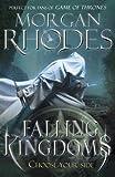 Falling Kingdoms (Razorbill Fiction)