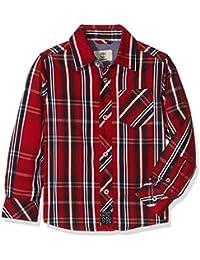 Timberland T25L11/87308A - Camisa para niños