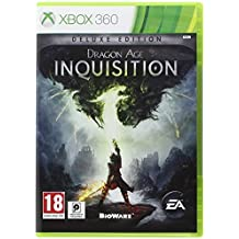 Dragon Age Inquisition XBOX 360 Deluxe Edition by EA