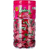 Falero Strawberry Baby Candy, 585.6g
