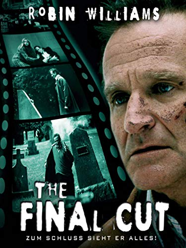 The Final Cut - Dein Tod ist erst der Anfang [dt./OV]