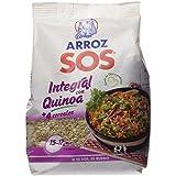 Sos - Arroz Integral Con Quinoa + 4 Cereales 500 g