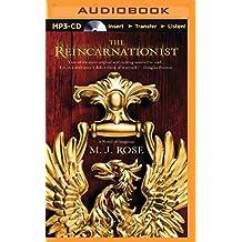The Reincarnationist (Reincarnationist Series) by M. J. Rose (2015-09-22)