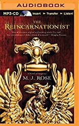 The Reincarnationist (Reincarnationist Series) by M. J. Rose (2015-09-22)
