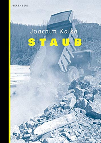 Buchseite und Rezensionen zu 'Staub' von Joachim Kalka