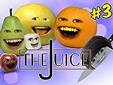 Clip: The Juice #3: Emo Knife