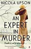 An Expert in Murder (Josephine Tey Book 1) by Nicola Upson