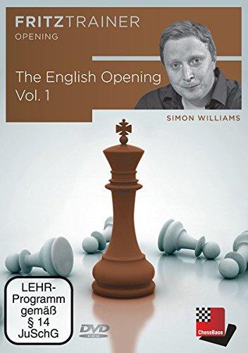 Simon Williams: The English Opening Vol. 1