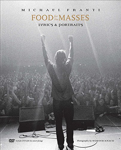 Food for the Masses by Michael Franti (2006-10-31)