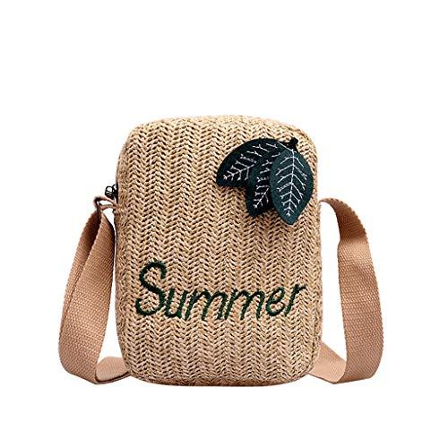 Stilvolle umhängetaschen umhängetasche geldbörsen handtaschen messenger bags frauen umhängetasche umhängetasche stroh tasche mode kleine quadratische tasche