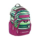 Coocazoo Schulrucksack CarryLarry 2 Match Patch Polyester 30 l