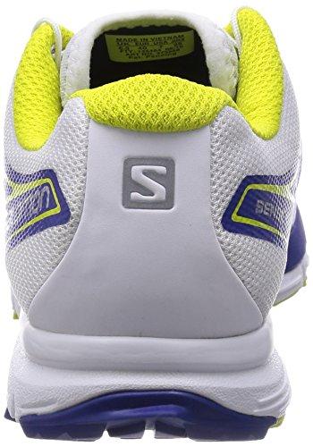 Salomon - Sense Pro - Sneaker, homme blue