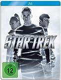 Star Trek (Limitierte Steelbook Edition) [Blu-ray] [Limited Edition]