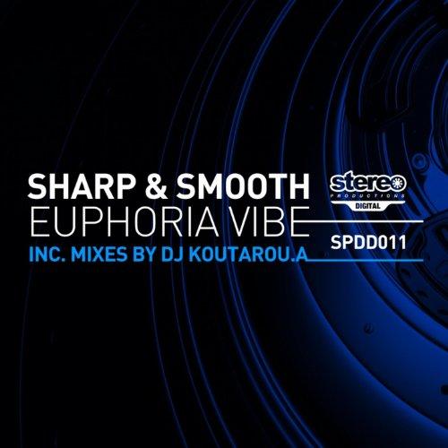 Euphoria Vibe Sharp Stereo