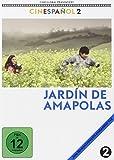 Jardin de Amapolas (Aus der spanisch-lateinamerikanischen Filmtournee Cinespañol 2) (OmU)