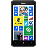 Nokia Lumia 625 SIM-Free Smartphone - Black