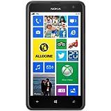 Nokia Lumia 625 Smartphone débloqué 4G Noir