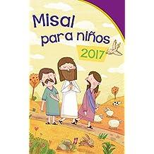 Misal 2017 Para Ninos