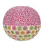 Derriere la Porte Suspension Globe Petite Fleur - vert