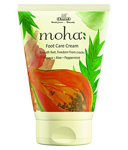 Moha Foot Care Cream , 100Gm
