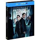 Person of Interest - Saison 2 - Blu-ray + Digital HD Ultraviolet