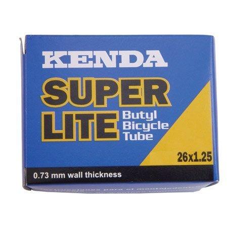 KENDA 26X1 25 AV KENDA PRO SUPERLITE  KENDA PRO BY KENDA
