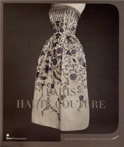 Paris haute couture par Olivier Saillard