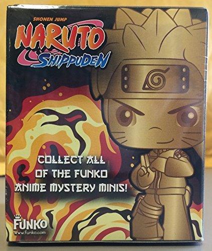 Funko 024955 Naruto Shippuden Mystery Minis Vinyl Figure