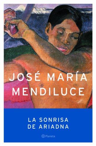 La sonrisa de Ariadna (Aaee) por José María Mendiluce