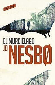 El murciélago par Jo Nesbo