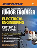 RRB JE Electrical Engineer 2019 ( 2 Stage)