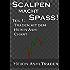 Scalpen macht Spaß!: Traden mit dem Heikin-Ashi-Chart (Heikin Ashi Trader 2)