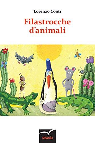 Filastrocche D'animali por Lorenzo Conti Gratis