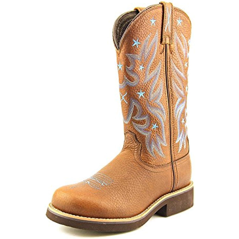 Twisted X Boots  1701 - WBB0017, Bottes femme et bottines cowboy femme Bottes - B005DIJTQ0 - dec9e5