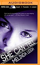 She Can Tell by Melinda Leigh (2014-11-25)