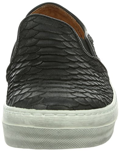 Schwarz 215 310 Preto A12060 Cashott Sneakers anaconda Damen g5Ia0aT